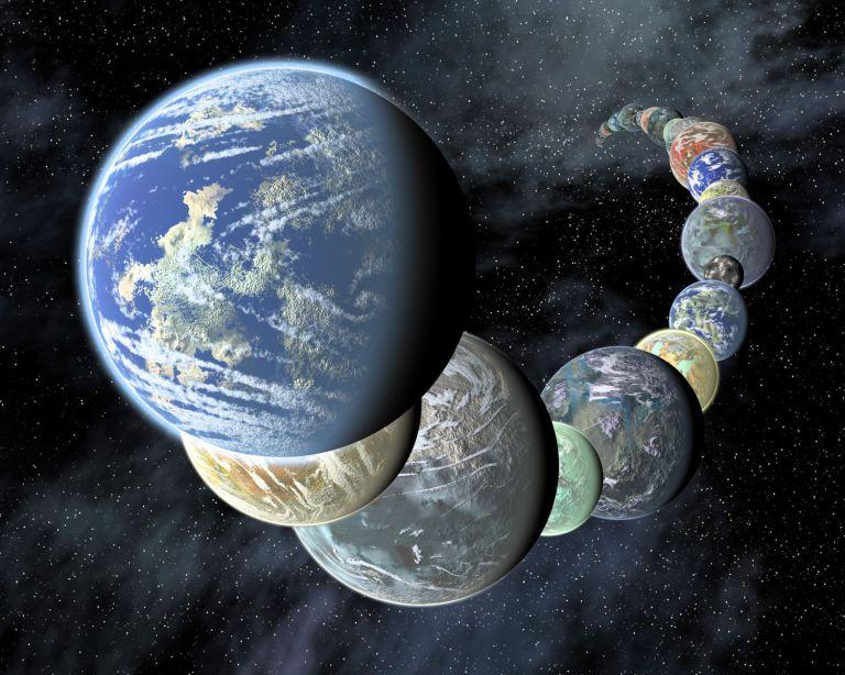 Extraterrestrials in Islam