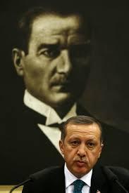 "The Inevitable Failure of Erdogan's ""Turkish model"""