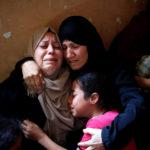 Mainstream media on Gaza: Israelis get killed, but Palestinians merely 'die'