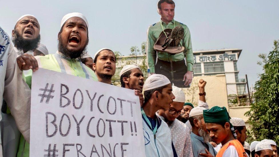 Do Boycotts actually work?